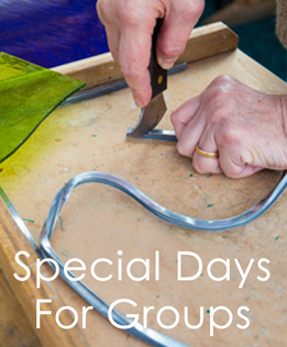 Special Days for Groups